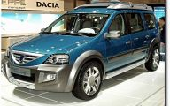 Dacia Cars 28 Free Car Wallpaper