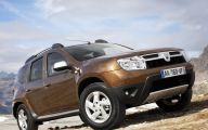 Dacia Cars 38 Free Hd Wallpaper