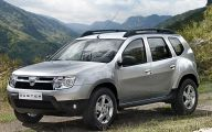 Dacia Cars 4 Free Wallpaper