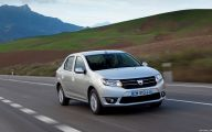 Dacia Cars 5 Car Background