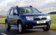 Dacia Cars 7 Cool Car Hd Wallpaper