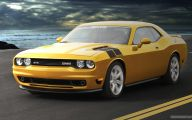 Dodge Cars 13 Widescreen Wallpaper