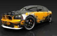 Dodge Cars 8 Cool Car Hd Wallpaper