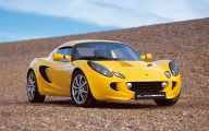 Elise Sports Car 34 Cool Hd Wallpaper