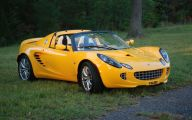 Elise Sports Car 36 Cool Hd Wallpaper