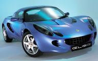 Elise Sports Car 4 Cool Hd Wallpaper