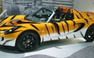 Elise Sports Car 6 Wide Car Wallpaper