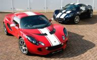 Elise Sports Car 8 High Resolution Wallpaper