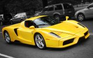 Ferrari Cars 24 Widescreen Wallpaper