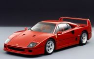 Ferrari Cars 42 Widescreen Wallpaper