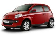 Fiat Cars 2 Car Desktop Wallpaper
