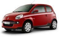 Fiat Cars 2 Car Desktop Wallpaper