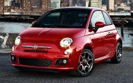 Fiat Cars 3 Cool Wallpaper
