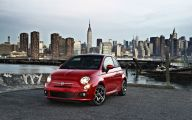Fiat Cars 37 Car Desktop Background