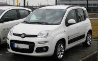 Fiat Cars 5 Desktop Wallpaper