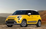 Fiat Cars 6 Free Wallpaper