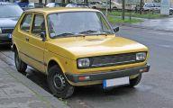 Fiat Cars 9 Car Desktop Wallpaper