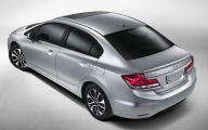 Honda Civic 15 Wide Wallpaper
