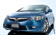 Honda Civic 18 Free Hd Wallpaper
