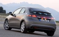Honda Civic 23 Free Wallpaper