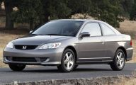 Honda Civic 28 High Resolution Car Wallpaper