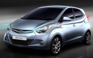 Hyundai Cars 11 Cool Car Wallpaper