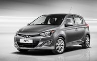 Hyundai Cars 17 Free Hd Wallpaper