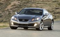 Hyundai Cars 24 Cool Car Hd Wallpaper