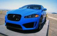 Jaguar Usa 5 Car Desktop Wallpaper