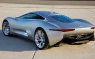 Jaguar Usa 9 Widescreen Car Wallpaper