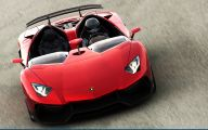 Lamborghini	Aventador 37 Widescreen Car Wallpaper