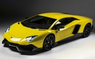 Lamborghini	Aventador 9 Car Background Wallpaper