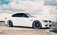 Luxury Bmw Cars 4 Wide Wallpaper