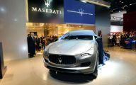Maserati Luxury Sports Cars  22 Desktop Wallpaper