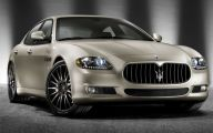 Maserati Luxury Sports Cars  23 High Resolution Car Wallpaper
