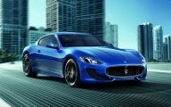 Maserati Luxury Sports Cars  25 Free Hd Wallpaper