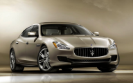Maserati Luxury Sports Cars  29 Car Desktop Wallpaper