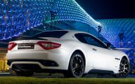 Maserati Luxury Sports Cars  35 Wide Car Wallpaper