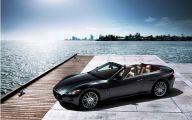 Maserati Luxury Sports Cars  40 Cool Car Wallpaper