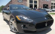 Maserati Luxury Sports Cars  7 Free Car Hd Wallpaper