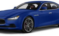Maserati Luxury Sports Cars  8 Widescreen Wallpaper