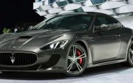 Maserati Luxury Sports Cars  9 High Resolution Car Wallpaper