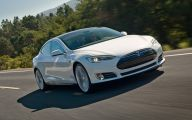 Model S 10 High Resolution Wallpaper