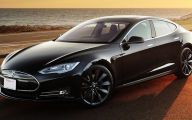 Model S 11 Cool Car Wallpaper