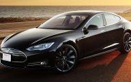 Model S 11 Cool Car Wallpaper