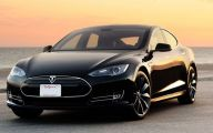 Model S 22 Cool Car Wallpaper
