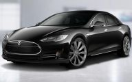 Model S 24 Car Desktop Wallpaper
