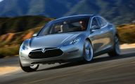 Model S 29 Widescreen Wallpaper