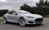 Model S 6 Cool Car Wallpaper
