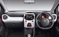 Peugeot 108 3 Door 1 Desktop Background